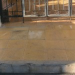 Unblock-A-Rod repaired the customer's driveway